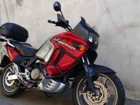 Honda Varadero 1000 Roja