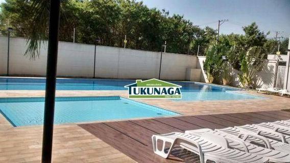 Apartamento Com 2 Dormitórios À Venda, 55 M² Por R$ 335.000,00 - Vila Endres - Guarulhos/sp - Ap1624