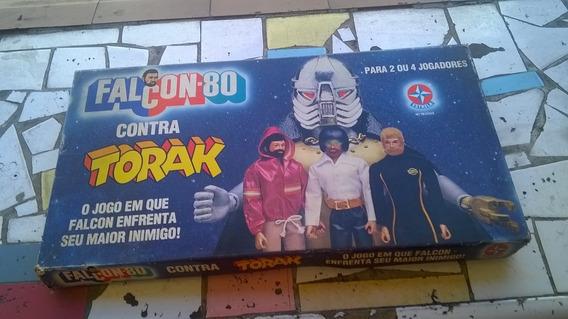 Jogo Falcon 80 Contra Torak - Estrela