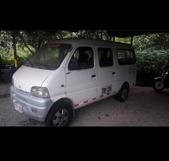 Chana Star Van Star Van
