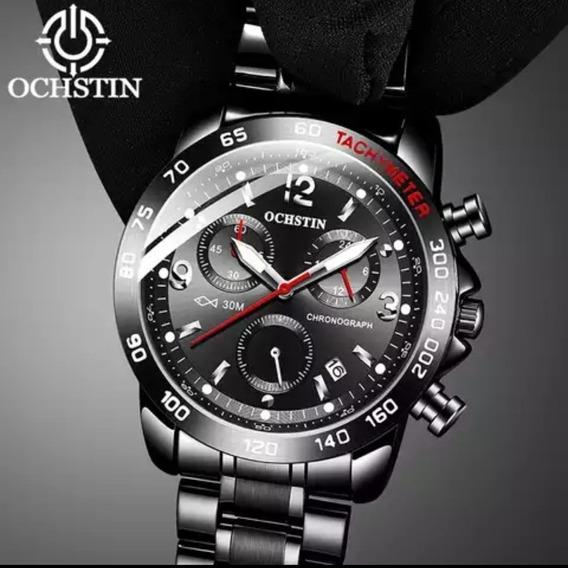 Relógio Masculino Ochstin Top Marca De Luxo Mi Original
