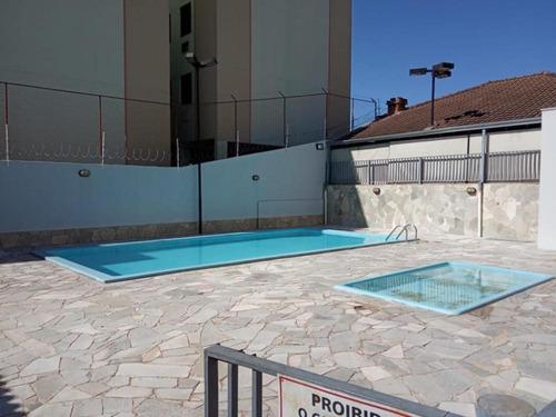 Imagem 1 de 10 de Apartamentos - Ref: V197