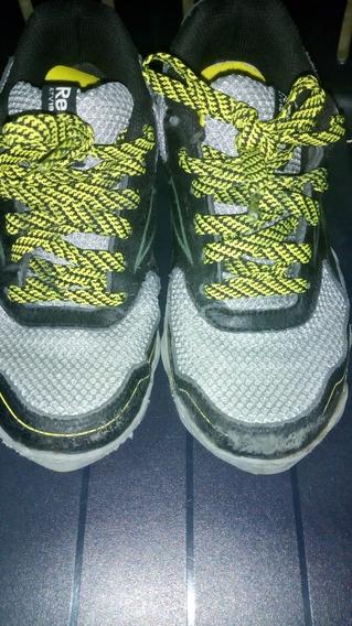 Zapatos Reebok Talla 31