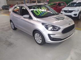 Ford Ka Se Plus 1.5 Automático 0km Venha Conferir !!!