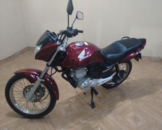 Honda Cg 150 Titan Esd Mix Co:.1011