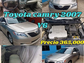 Toyota Camry 829.633.0280
