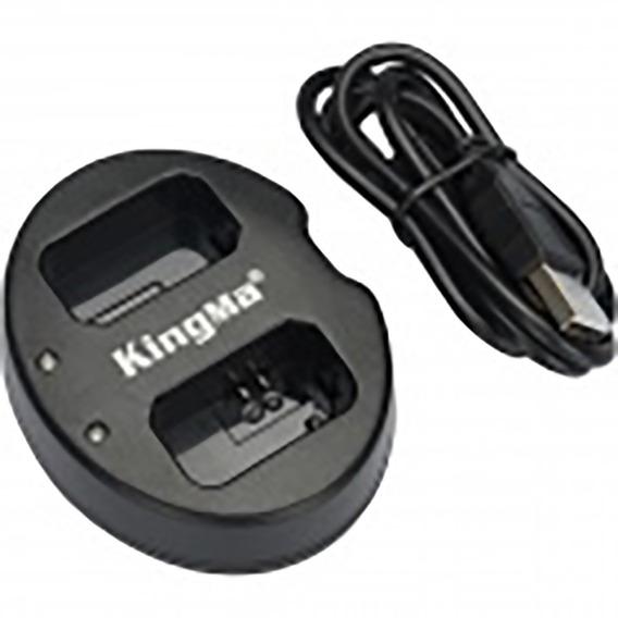 380683 Kingma Dual Usb Battery Charger For So Sob Encomenda