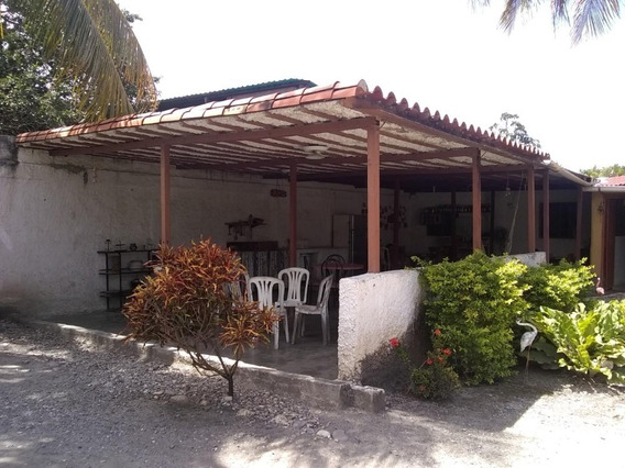 Se Vende Casa Granja En Cabudare # 202804