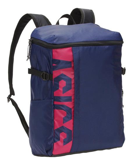 Mochila Asics Hombre Back Pack 30 2022532-ns