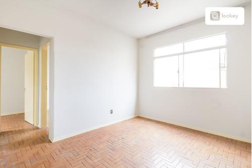 Aluguel De Apartamento Com 65m² E 2 Quartos  - 10239