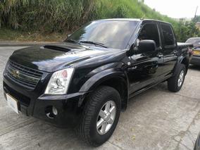 Chevrolet Luv D-max 3.0td 2012 Mec (753)