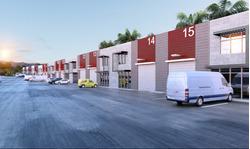Citymax Promociona Complejo De Ofibidegas En Escuintla