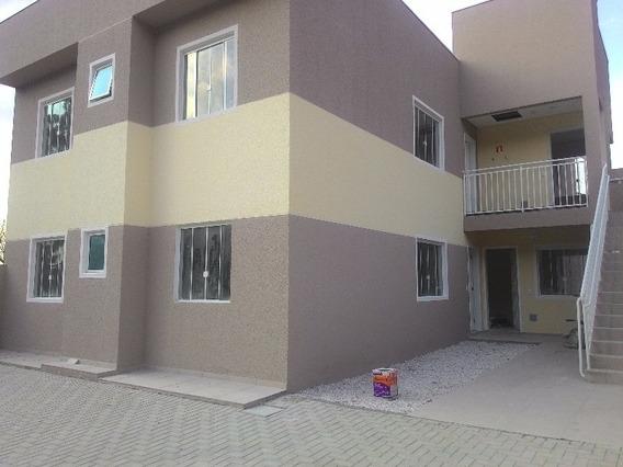 Apartamento 3 Quartos Em Quatro Barras - Ap00003 - 4797048