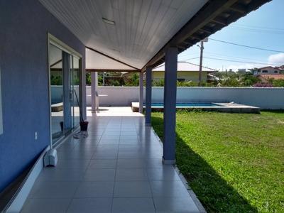 Casa Em Vilatur, Saquarema/rj De 104m² 1 Quartos À Venda Por R$ 350.000,00 - Ca85644