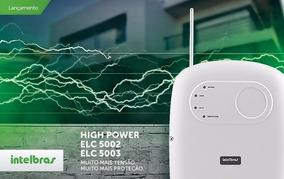 Central Cerca Eletrica High Power Elc5003 Intelbras (11470)