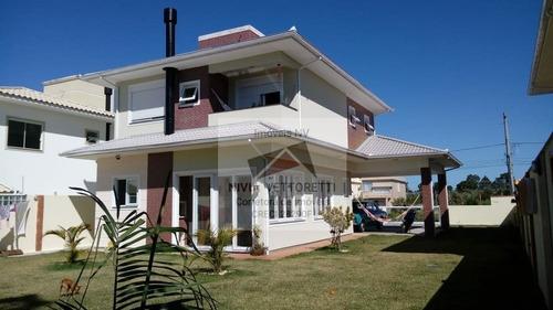 Casa A Venda No Bairro Ingleses Do Rio Vermelho Em - 3591-1