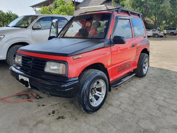 Chevrolet Vitara Clasico 3 Puertas