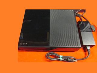 Xbox One 500 Gb Leer Bien !!!$9999