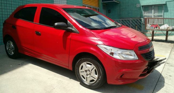 Chevrolet Onix 1.0 Ls 5p 2014