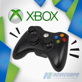Control Xbox Inalámbrico Wireless Bluetooth Novicompu