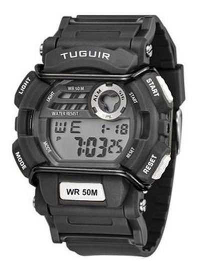 Relógio Masculino Tuguir Tg6002