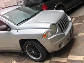 Jeep Compás Sport 2009