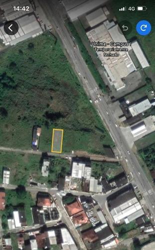 Imagem 1 de 6 de Vendo Terreno Em Excelente Localização - 3547