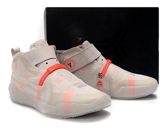 Zapatillas Nike Kobe Ad Nxt 2019 Cream