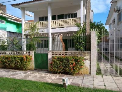 Casa Em Carneiros, Tamandaré/pe De 132m² 4 Quartos À Venda Por R$ 315.000,00 - Ca126841