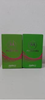 Motorola Moto G7 Play 32gb + Capinha E Pelicula
