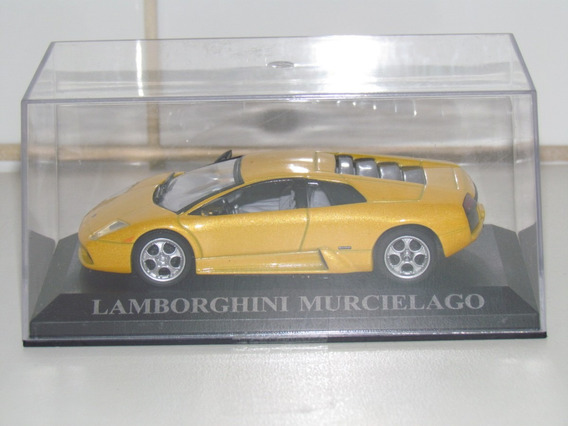 Miniatura Lamborghini Murcielago - Escala 1/43