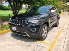 Preciosa Jeep Grand Cherokee Limited 2015 V6