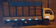 Fletes Y Mudanzas Camión Zona Sur Lanus $400 La Hora