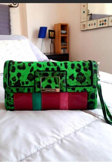 Cartera Jackie Smith