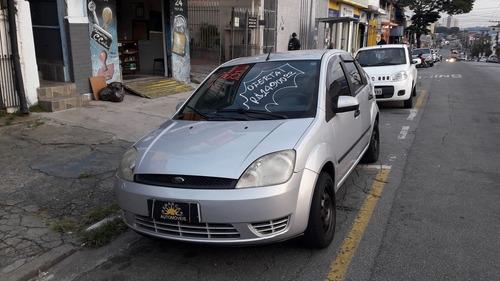 Imagem 1 de 9 de Ford Fiesta 1.6 Mpi Sedan 8v 2005