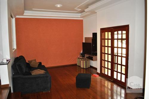 Imagem 1 de 15 de Casa À Venda No Dona Clara - Código 249592 - 249592