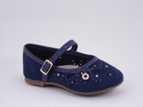 Sapato Infantil Boneca Molekinha Bebê 2106141