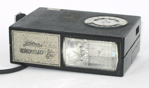 Flash Toshiba Ts 70, Antigo E Raríssimo