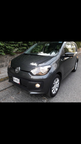 Volkswagen Gol 1.6 Cl I-motion At 4 P 2016