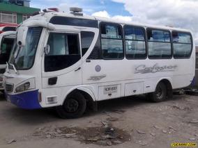 Buseta Chevrolet Nkr Reward