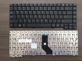 Teclado Notebook Lg A410 C400 R410 R480 R490
