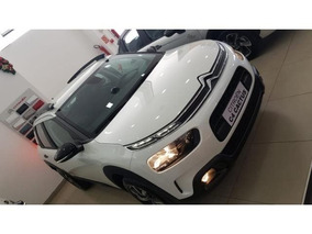 Citroën C4 Cactus 1.6 Vti 120 Flex Live Manual