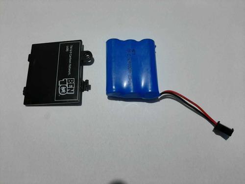 Imagem 1 de 1 de B- Fast 5135 Jipe Ben 10 - Só Tampa Do Compartimento + Bat.