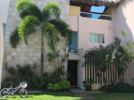 Casa En Renta Boulevard De Las Naciones, La Poza