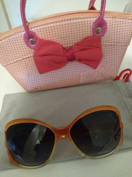 Óculos De Sol Infantil Feminino Chilli Beans