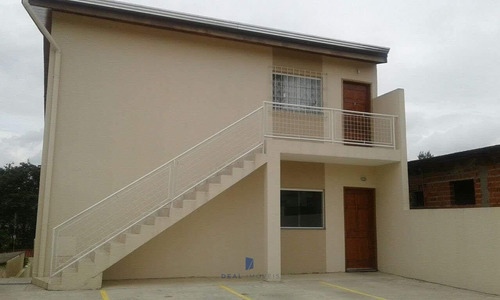 Apartamento Novo 02 Dormitórios Sorocaba Sp - 01349-1