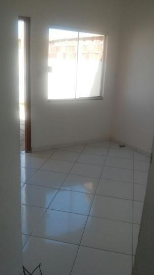 Casa Para Venda Em Porto Real, Centro - 0914