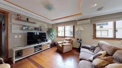 Apartamento Em Rio Branco, Porto Alegre/rs De 130m² 3 Quartos À Venda Por R$ 820.000,00 - Ap237481