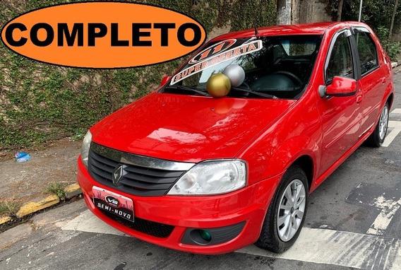 Renault Logan 1.6 Expression Hi-torque 2011