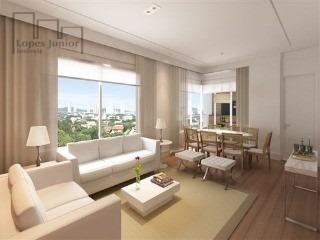 Apartamento À Venda, 135 M² Por R$ 900.000,00 - Jardim Portal Da Colina - Sorocaba/sp - Ap0679